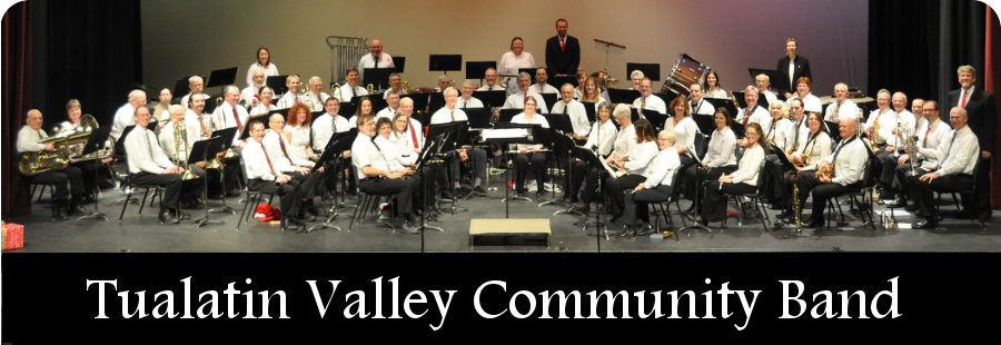 Tualatin Valley Community Band